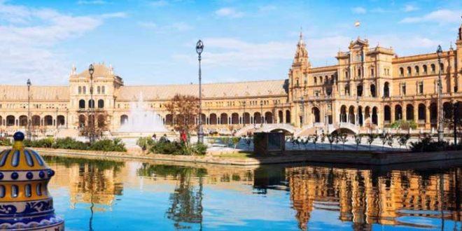 Sevilla Uçak Bileti