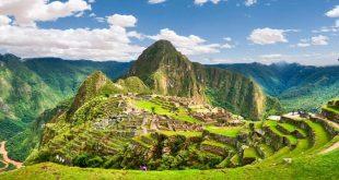 Machu Picchu Uçak Bileti