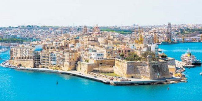 Malta Adası Uçak Bileti