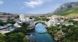 Mostar Uçak Bileti