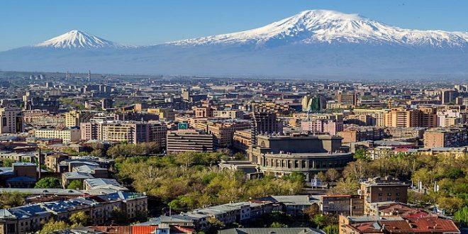 Erivan uçak bileti