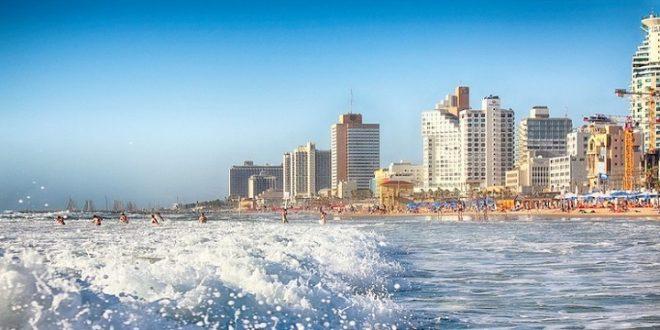 Tel Aviv Uçak Bileti